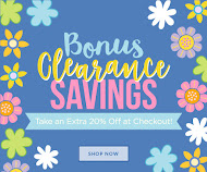 Shop Spellbinders (Valid till March 7th)