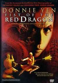 Fist of the Red Dragon 1993 Dual Audio Download 300mb Hindi 480p DVDRip