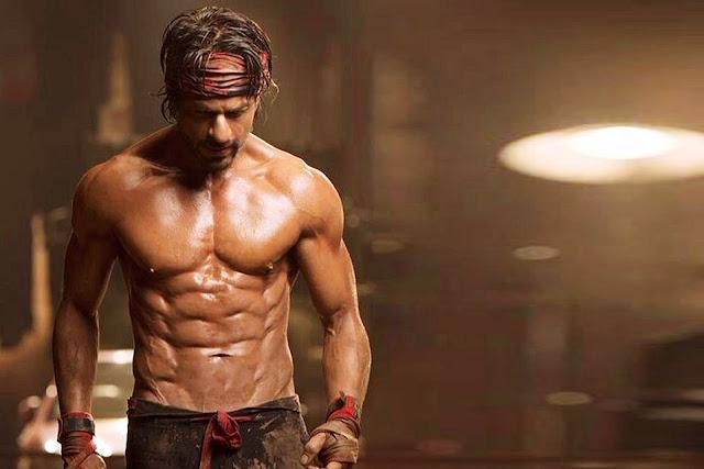 Download Bollywood King Shah Rukh khan Wallpapers Hd