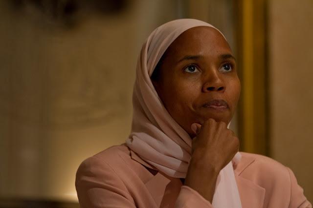 Dr. Jamila Karim