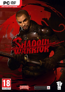 Shadow Warrior Complete Edition PC Full Español