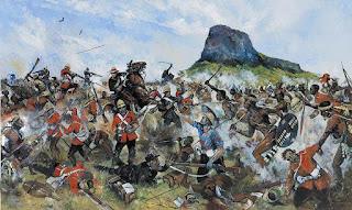 Isandlwana Savaşı Hakkında Bilgi