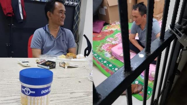 Polri Bantah Jadikan Andi Arief Target Operasi