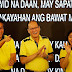 Yellows are not united, have their own factions – netizen
