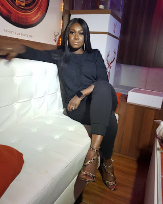 Singer Niniola Celebrates 31st Birthday With Lovely Pictures (Drop Your Well Wishes)