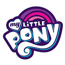 My Little Pony Reboot Series G4 Brushables Ponies