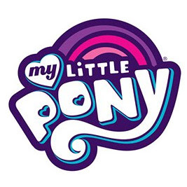 MLP Reboot Series Brushable Figures