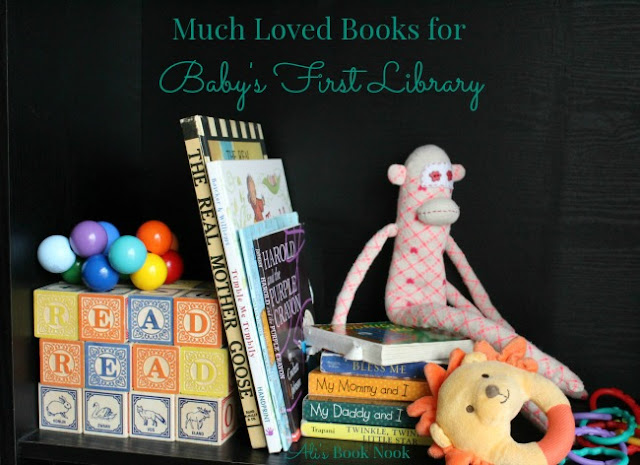 loved books for baby library old favorites new books