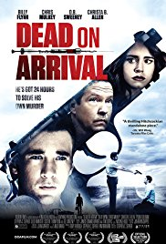 Watch Dead on Arrival Online Free 2017 Putlocker