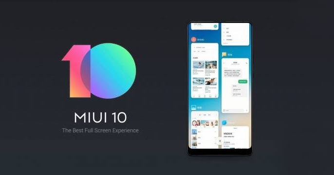 Download MIUI 10 ROM 8 10 11 for all Xiaomi Devices