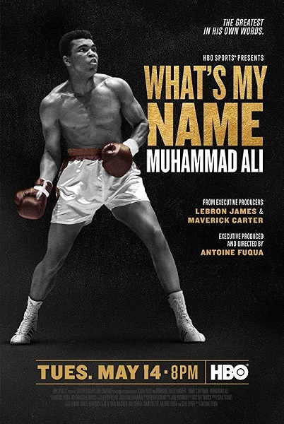 Me llamo Muhammad Ali Temporada 1