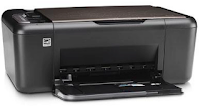 HP Deskjet F2476 Driver Download