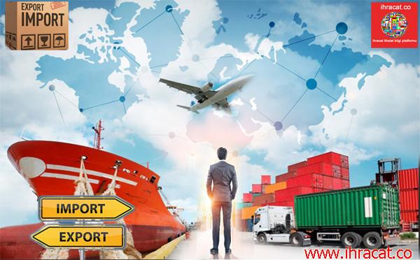 export import specialist