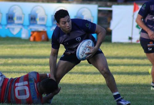 Universitario y Tucumán Rugby definirán el Anual Tucumano