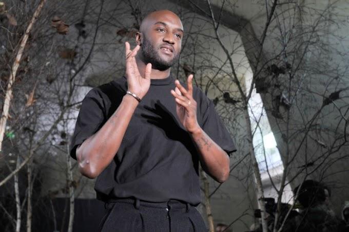 Louis Vuitton Names Ghanaian Virgil Abloh as Its New Menswear Designer