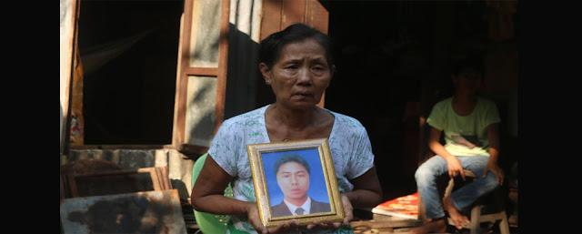ထက္ေခါင္လင္း (Myanmar NOW) ● ဥပေဒမဲ့ ႏွိပ္စက္ စစ္ေဆးမႈမ်ားကို ရဲတပ္ဖြဲ႕ ေျပာင္းလဲနိုင္မွာလား