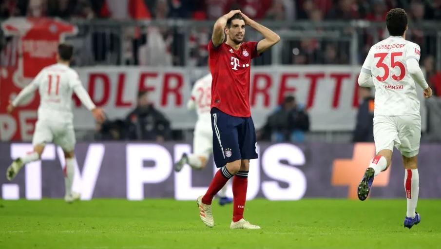 c9c3d3aff9 Podcast Chucrute FC  tudo sobre a 12ª rodada da Bundesliga ...