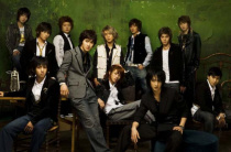 Foto Boy Band Super Junior 11