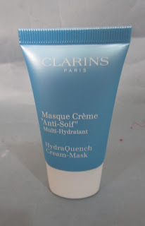 Imagen Multy Hydratante Masque Creme Antisoif