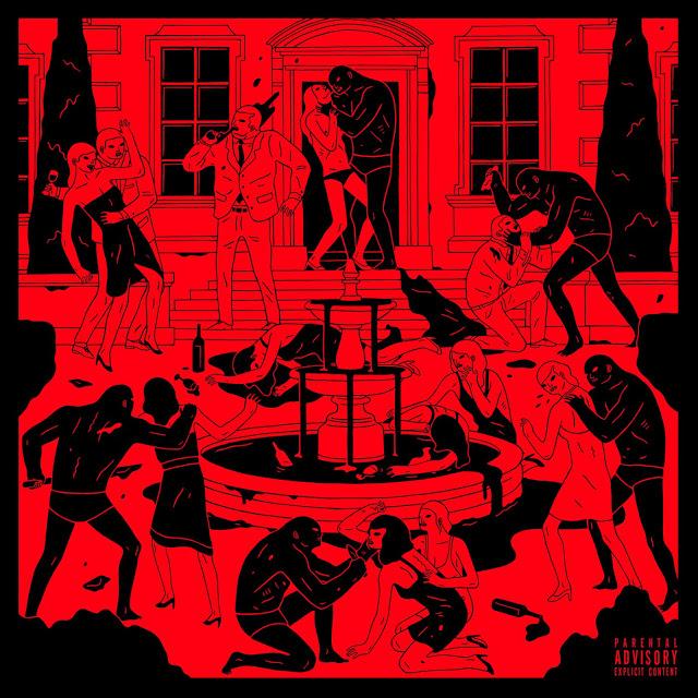 Swizz Beatz – POISON (Exec. Produced by J. Cole) [Album Stream]