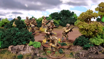 Easy Company Miniatures