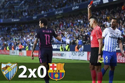 """Tiêu điểm V31 La Liga: Barca trượt ngã """"chí mạng"""""""