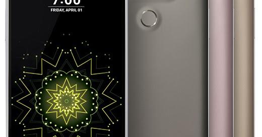 حصريا فلاشه LG G5 Sprint USA LS992 ZVC   Yemen-Pro