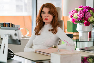 Julianna Margulies en Dietland