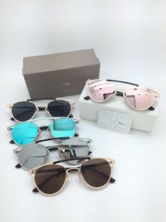 Kacamata Wanita Sunglass Dior 9098