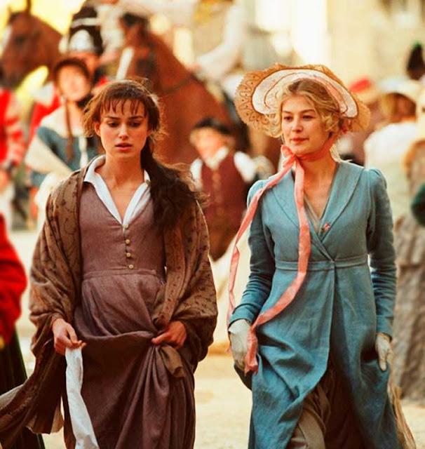Elizabeth e Jane filme