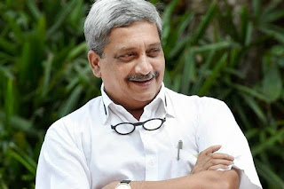 central-cabinet-condoles-mourning-manohar-parrikar-s-death