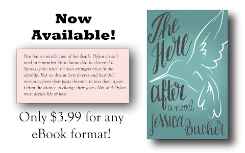 THE HEREAFTER Now available!