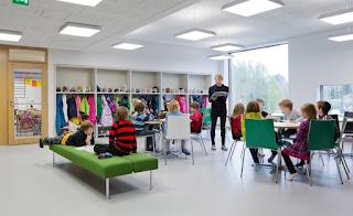 Δείτε τα μυστικά από το απίθανο εκπαιδευτικό σύστημα στην Φινλανδία και μείνετε με το στόμα ανοιχτό (Βίντεο)