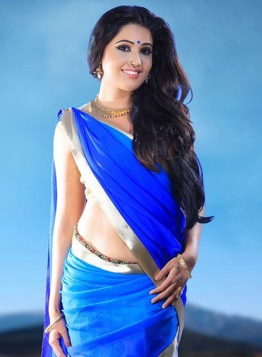 Sandra Amy Photo Gallery - South Indian Actress-2988