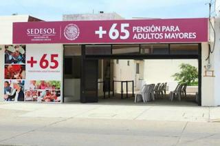 Denuncian a 493 promotores de Sedesol que cobraban apoyo de adultos mayores