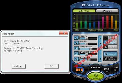 dfx audio enhancer free full version soft media id. Black Bedroom Furniture Sets. Home Design Ideas