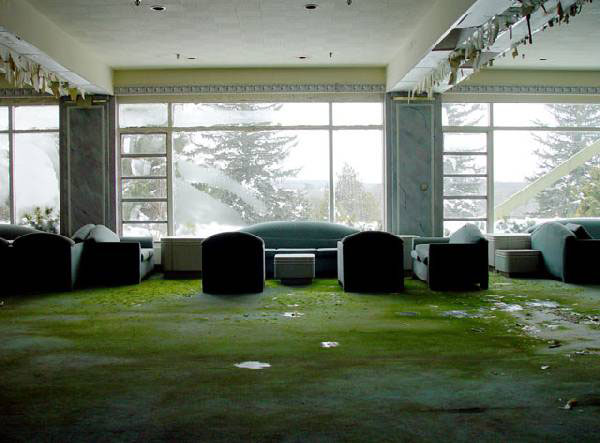 The Pines Hotel, New York
