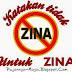 Puisi Tentang Zina