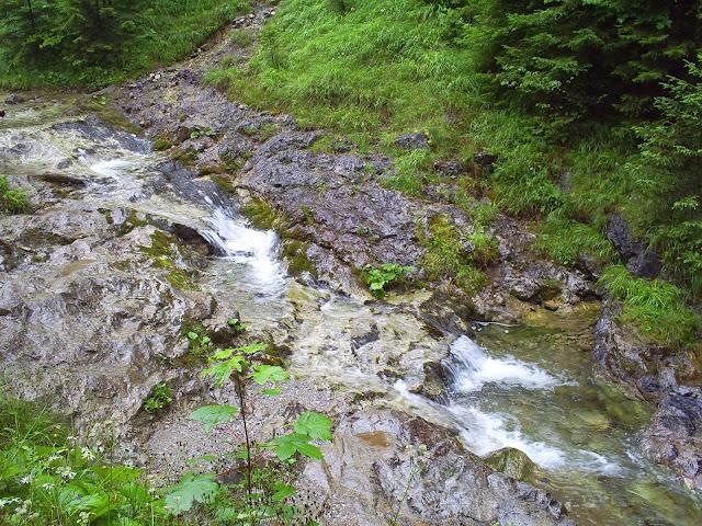 Tatry-Dolina Strążyska