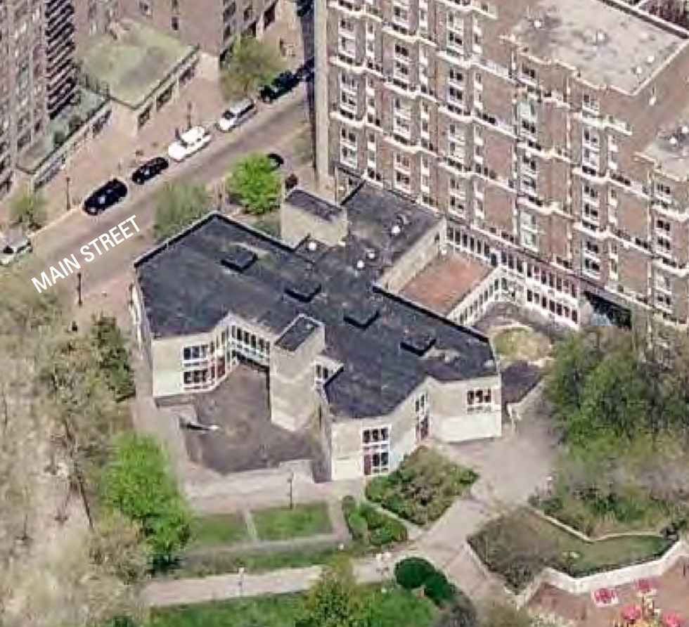 Roosevelt Island Apartments: Roosevelt Islander Online: Latest Information On Plans For