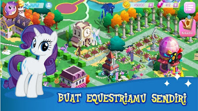 MY LITTLE PONY: Magic Princess UPDATE v3.8.0l (MOD APK)