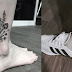 Ankle tattoo designs!