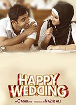 Watch Happy Wedding (2016) DVDRip Malayalam Full Movie Watch Online Free Download