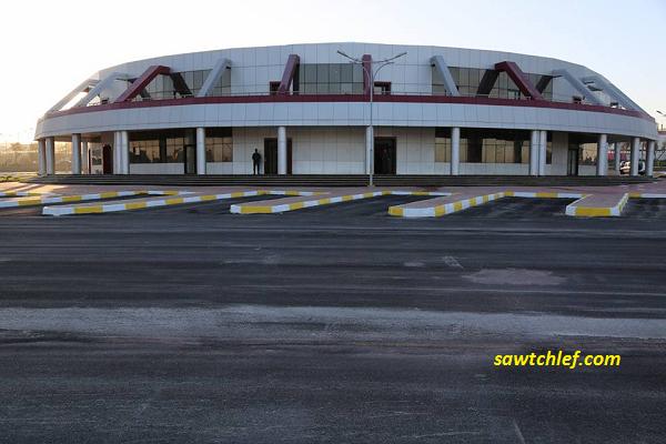 """الناقلون متخوفون من تأخر دخول  محطة """"الحمادية"""" حيز الخدمة بالشلف"""