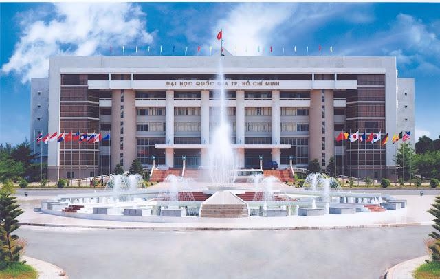 lắp tổng đài nội bộ trong trường đại học
