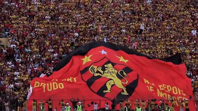 Múltipla: Sport Tem A Maior Torcida Em Pernambuco Com 31,5%