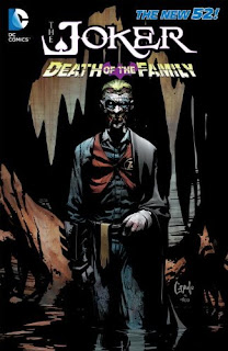 Joker: Death of the Family