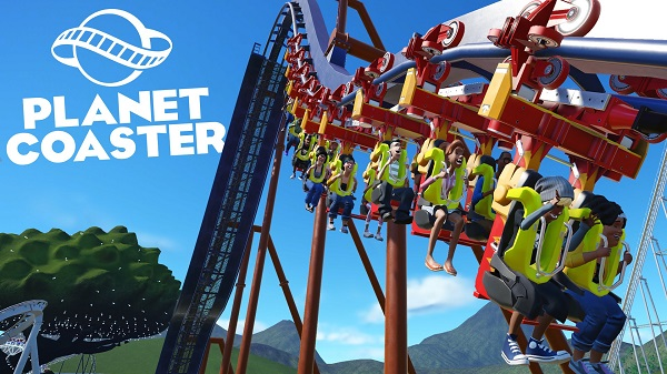 Spesifikasi Planet Coaster