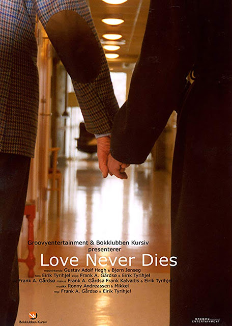 Love never dies, film
