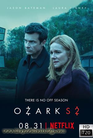 Ozark Temporada 2 [720p] [Latino-Ingles] [MEGA]